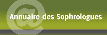 Annuaire des Sophrologues